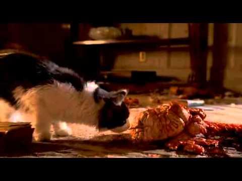 After Closing Credits: Horribilis aka Slither (2006)
