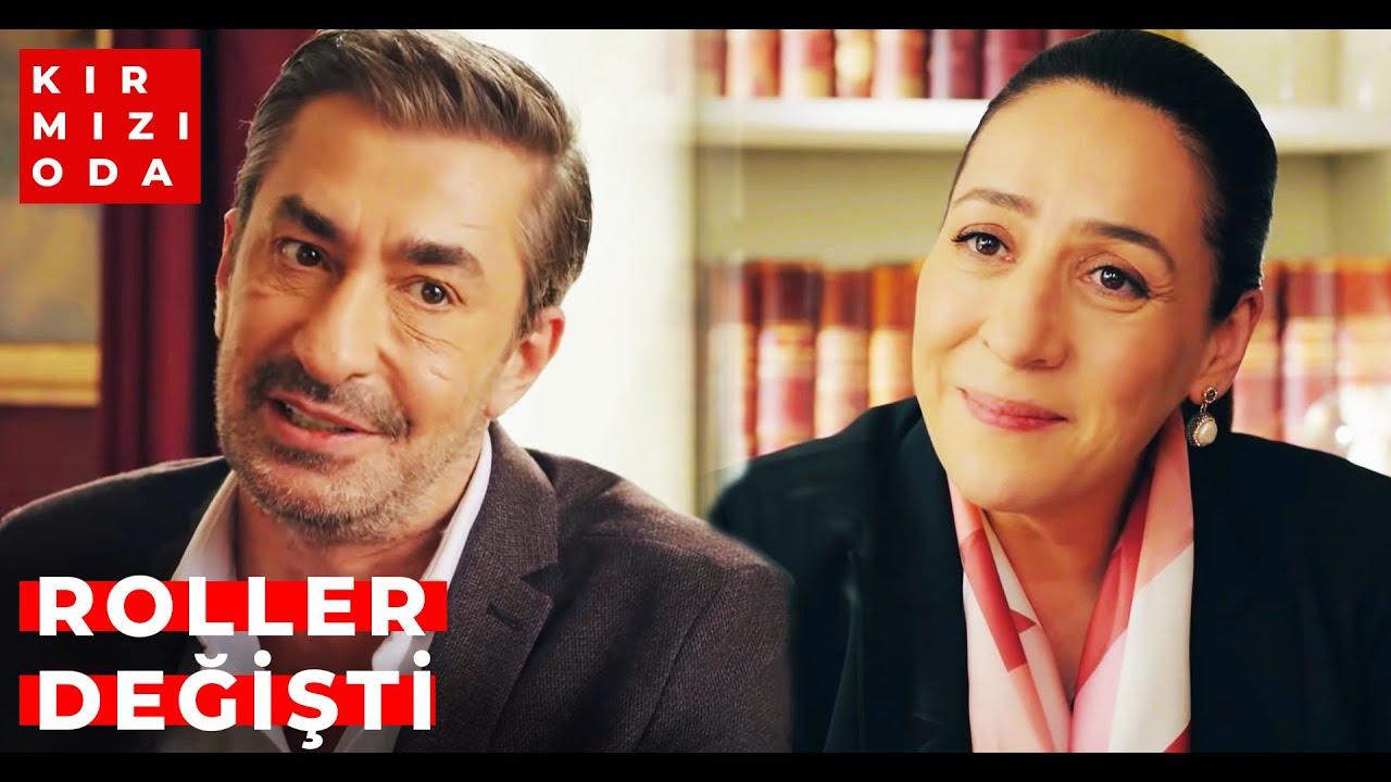 Doktor Sadi ve Manolya Hanım | Kırmızı Oda 31. Bölüm
