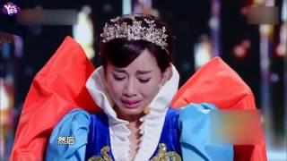 【3年前】張鐸為妻子陳松伶鳴不平 爆《跨界歌王》黑幕 thumbnail