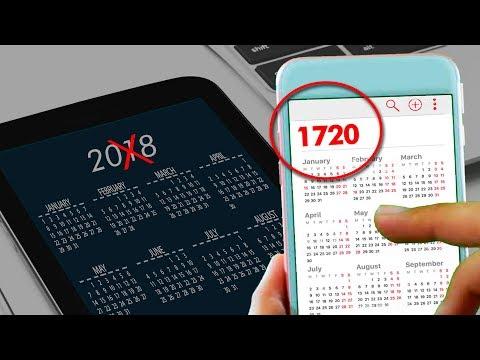 Você Está Em 1720 E Não 2018 - E SE FOR VERDADE