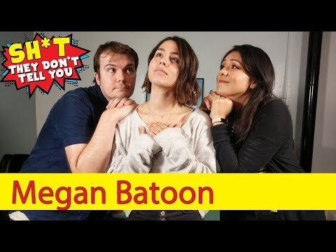 We find out our LOVE LANGUAGES ft. Megan Batoon  | STDTY #43  | Nikki Limo Steve Greene