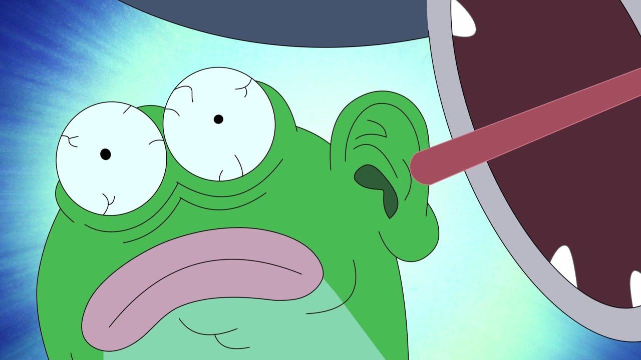 Zig & Sharko 🤬😜 SCREAMER SPOTTED 🤬😜 Full Episode HD