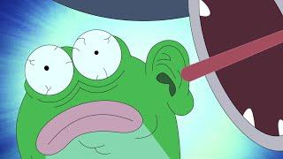 Zig \u0026 Sharko 🤬😜 SCREAMER SPOTTED 🤬😜 Full Episode HD