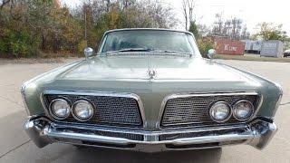 1964 Crown Imperial