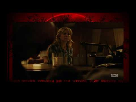Fear the Walking Dead 3x08 - Stand By Me - Nick Killed Jeremiah Otto Ending
