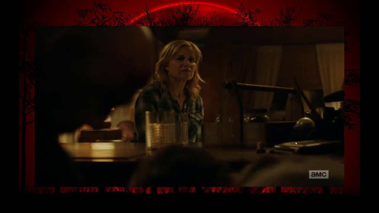 Fear The Walking Dead Stand By Me