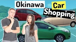 Buying a car In Okinawa (BC Motors)