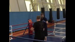 Индивидуальные тренировки по боксу в Москве в Кожухово