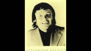 "Johnny Carver ""Afternoon Delight"""