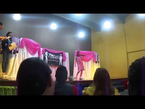 BEATRIZ ZIEGLER INVITADA ESPECIAL EN FASHION MODEL 2014 SAN MATEO MINI MELODY
