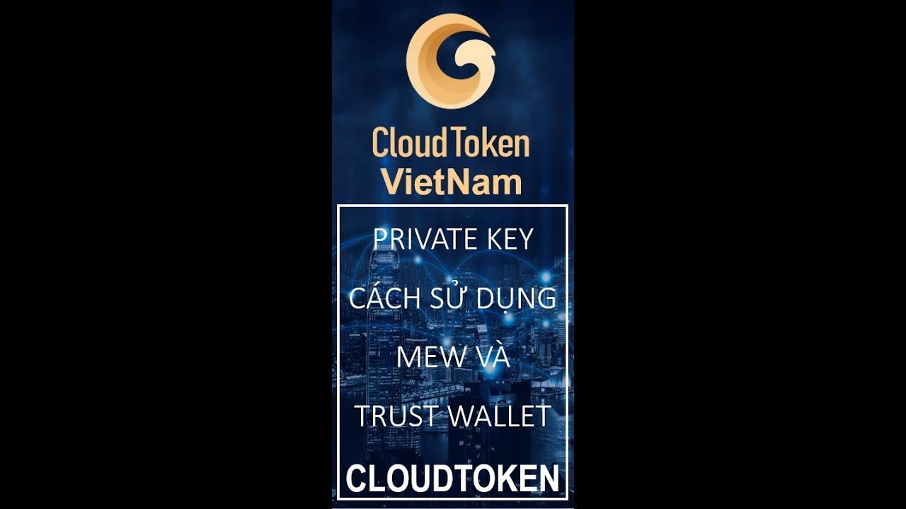 Video 6: Hướng dẫn xuất Private Key và cách sử dụng
