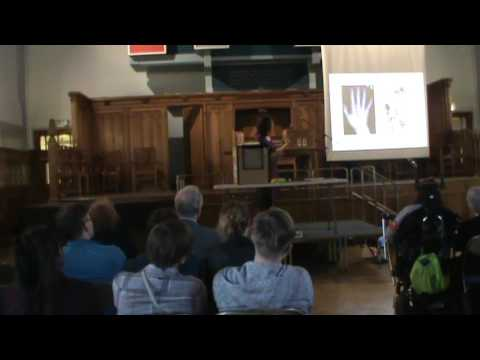 Dr Heather Williams - Medical Imaging Part 1