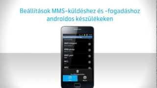 Android készülékek MMS beállítása thumbnail