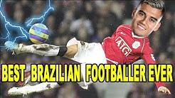 ANDREAS PEREIRA•BEST BRAZILIAN FOOTBALLER EVER•2nd best MANU player (Unbelievable  movements ):0