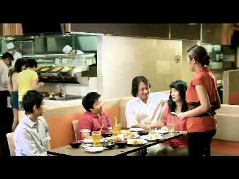 Oishi Buffet Kushikatsu คูชิคัทสึ