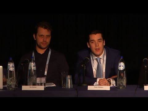 CPDP 2018: DATA PROTECTION HARMS IN PRIVATE LAW: LEVELLING THE PLAYING FIELD FOR DATA SUBJECTS?