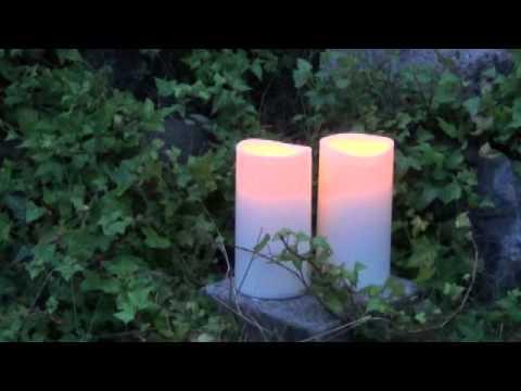 udendørs led lys
