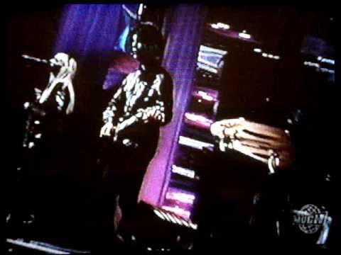 Crestfallen - Smashing Pumpkins - 1998 VH1 Fashion Awards