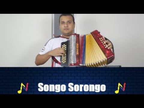 Tutorial Acordeon Songo Sorongo
