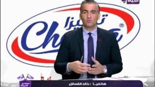 بالفيديو.. خالد القماش: الفوز على الزمالك ذهابا وإيابا ليس وليد المصادفة