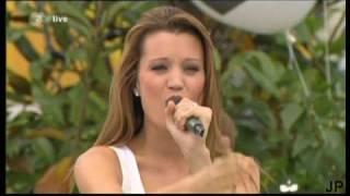 Nadine - Made Up My Mind - live