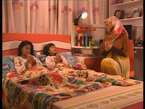 Siti Hawa - Episod 01 Drama Brunei