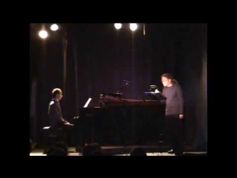 Ullmann: 'Cornet' by T. Laine & Ch. Sirodeau (French version)