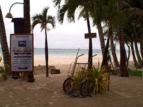 Red Coconut Beach Hotel Boracay 30Dec08