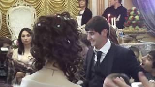 Свадьба Мурада и Лауры. Танец невесты.
