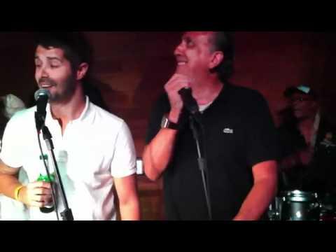 Galvão Bueno - Bem Alegre em Karaoke!