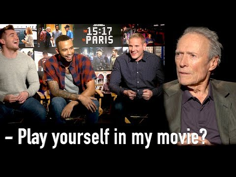 Why Clint Eastwood Took A Huge Risk ...