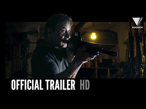 RAMBO: LAST BLOOD | Official Trailer | 2019 [HD]