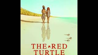 The red turtle movie review & thoughts