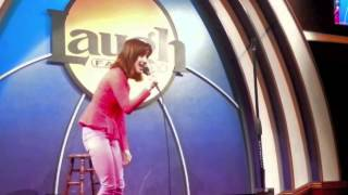 Goldie Hoffman Standup Comedy: LA Girls' Dating Advice