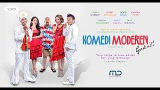 Video KOMEDI MODEREN GOKIL trailer (2015) download MP3, 3GP, MP4, WEBM, AVI, FLV November 2019