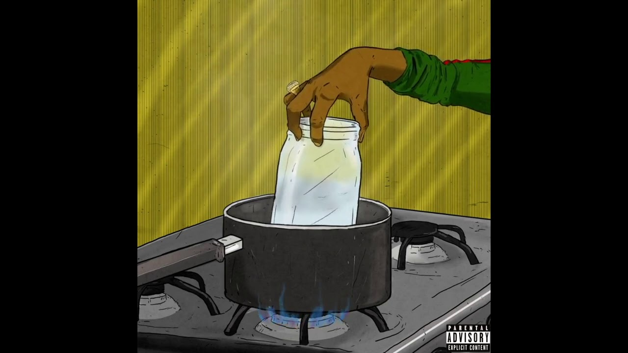 "The Yutes ft. Stove God Cooks - ""In the Kitchen"" [Official Audio]"