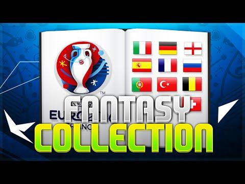 Fifa 16 | Fantasy Collection [4#] - Mamy wzmocnienia!