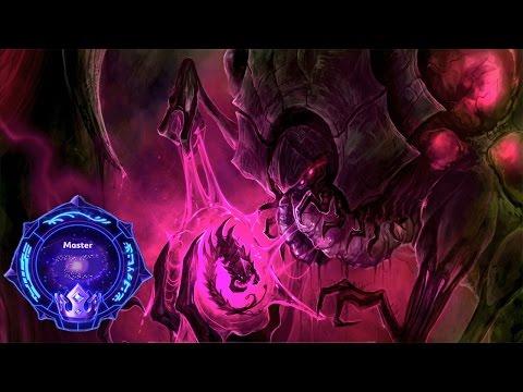 Wrecking - Master Abathur - Overmind