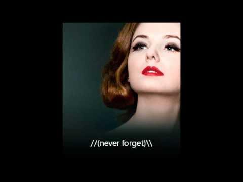 Never Forget You - Lena Katina (letra)