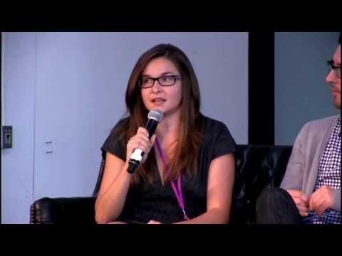 Lisanne Pajot & James Swirsky, Indie Game: The Movie - XOXO Festival (2012)