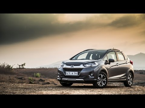 Honda WR-V Launched | Test Drive Review | CarWale