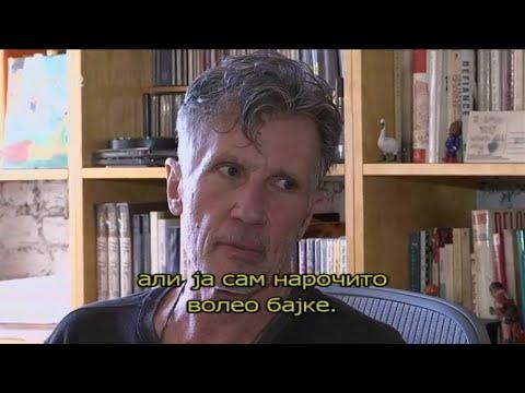Savremeni svetski pisci: Majkl Kaningen (Michael Cunningham)
