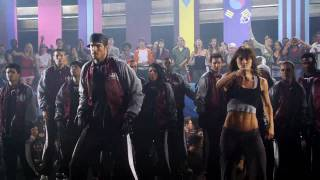 """Step Up 3D (2010 Movie) Official Clip - """"This is My Family"""" - Rick Malambri, Sharni Vinson"""