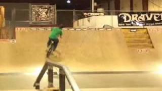 Amazing BMX-stunts!
