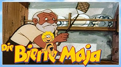 Die Biene Maja - Folge 5 - Maja und die Stubenfliege Puck