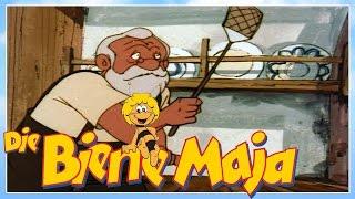 Biene Maja - Folge 5 - Maja und die Stubenfliege Puck