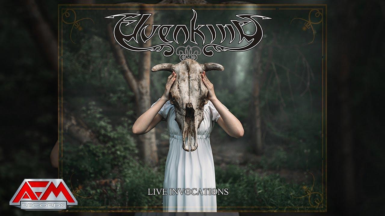 Transmissão do show da banda Elvenking é disponibilizado gratuitamente no YouTube