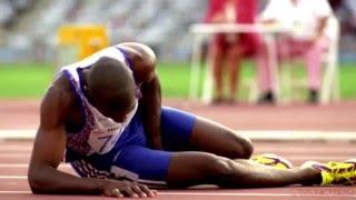 5 М.Ж: Трагедия на олимпийских играх | Слепой скалолаз покорил Эверест