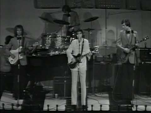 Roy Orbison - Bridge over troubled water