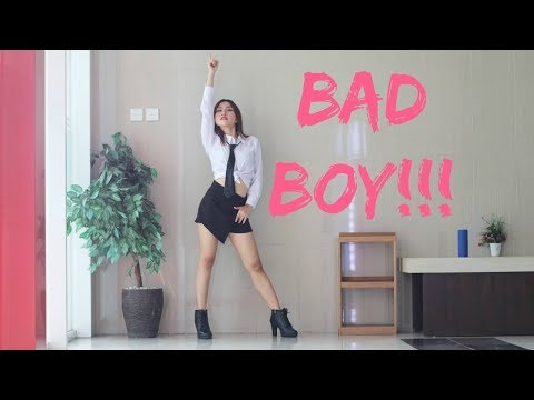 Red Velvet 레드벨벳 'Bad Boy' DANCE COVER   Natya Shina